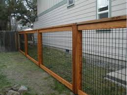 Welded Wire Fencing Design Ideas Pictures