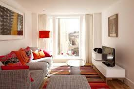Living Room Decor For Small Spaces Apartment Modern Ideas In Apartment Living Room Decorating Design