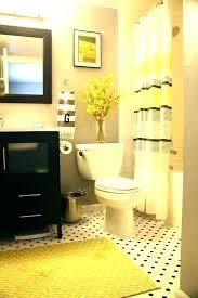 yellow bathroom rug set yellow and grey bathroom rugs gray bathroom rug yellow and gray bathroom