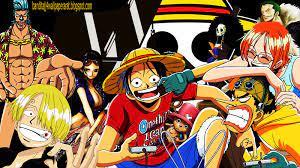 One Piece Desktop Wallpaper - Wallpaper ...