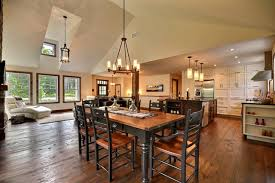 country dining room lighting. country kitchen rusticdiningroom dining room lighting