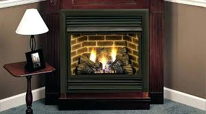 vent free gas fireplace insert inserts reviews
