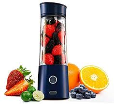Portable Blender USB Rechargeable-TTLIFE ... - Amazon.com