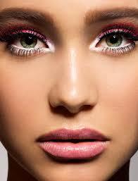 mac makeup designs canbera models