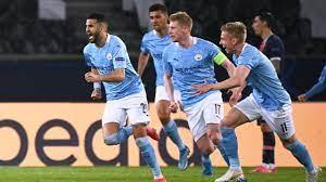 Live: Bekijk de Champions League-wedstrijd Manchester City-PSG | NU - Het  laatste nieuws het eerst op NU.nl