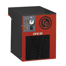 chicago pneumatic non cycling refrigerated air dryers cpx 12 2966 cfm cp non cycling refrigerated air dryers cpx 12 2966 cfm