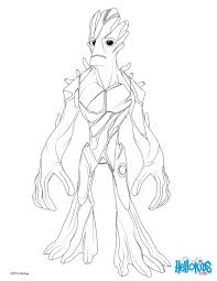 Small Picture Groot guardians of the galaxy coloring pages Hellokidscom