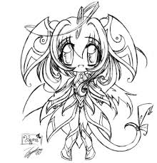 The 11 Best Print Coloring Pages Images On Pinterest Colouring Anime