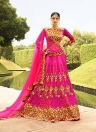 Indian Wedding Lenghas Uk