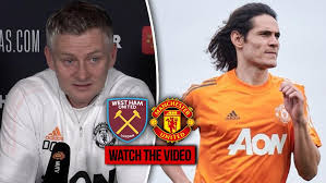 Tomas soucek is available after his red card against fulham was overturned yesterday. We Simulated West Ham Vs Manchester United To Get A Score Prediction Manchester Evening News