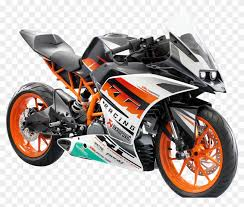 ktm rc 390 png clipart bike png for