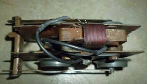 wire a lionel motor without an e unit the silicon underground lionel diesel motor wiring at Lionel Motor Wiring