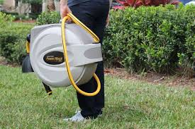 whether working in the garden washing your car or simply filling the pool for the kids ing one of the best hose reels