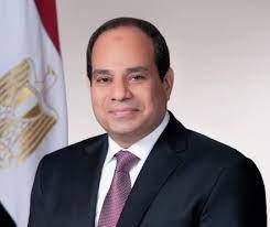 رئيس جامعة جنوب الوادى يهنئ الرئيس السيسى بعيد الاضحى المبارك