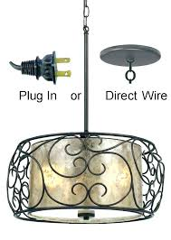 plug in chandelier lighting plug in chandelier plug in hanging light fixtures gorgeous plug in chandelier plug in chandelier