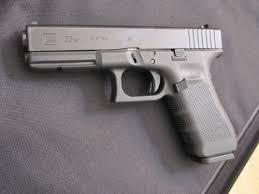 glock 22 gen 4 15 1 od green