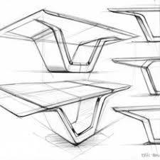 table design sketches. Interesting Table Industrial Design Sketches Furniture 2014 Furniture Design Throughout Table E