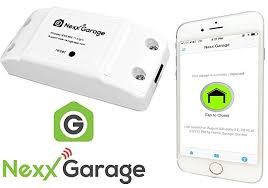 can you interconnect other peripherals like having your garage door or garage lights integrated with motion detection the answer to these questions can