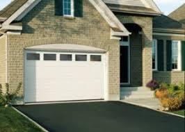 Image Emerald Series Colonial Bungalow Caspersen Door Systems Coordinating Your Garage Door Style To Your Home Caspersen Door
