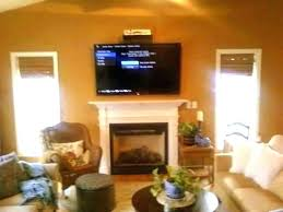 installing tv above fireplace hang above fireplace mounting a above a fireplace how to mount a installing tv above fireplace