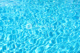 pool water background. Swimming Pool Water Background -