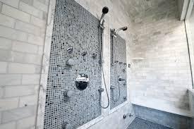bathroom mosaic tile designs. Mosaic Tile Pictures Bathroom Contemporary With Mosaics Bianco Carrara Designs