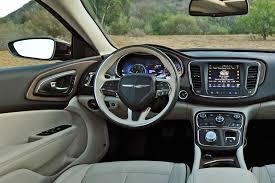 chrysler 200 2015 interior. 2015 chrysler 200 review interior