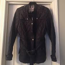 40% off Burberry Jackets & Blazers - Burberry Brit Starkford ... & Burberry Brit Starkford Belted Quilted jacket Med Adamdwight.com