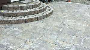 patio patio do it yourself extending concrete with installing home design and architecture landscaping