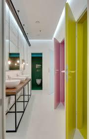 office toilet design. The-Cake-Restaurant-2B-Group-12 - Design Milk Office Toilet