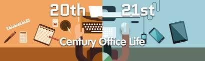 century office. Century Office