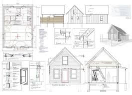 ... Tiny House Building Home Design Ideas Best Way To Build A How Sketch:  Large ...
