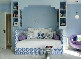 Girls Bedroom Ideas Blue 2