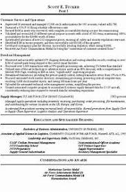Federal style resume pdf free download federal resume example for erika  ogilvy federal resume for Examples of government resumes .