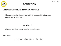 what is linear equations math definition linear equation simultaneous linear equations math is fun