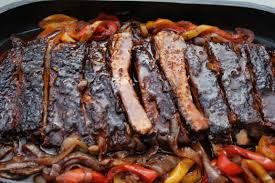 Braised CountryStyle Pork Ribs Recipe  Melissa Du0027Arabian  Food Dutch Oven Country Style Ribs