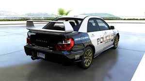SCPD - 2004 Subaru Impreza WRX STI - Back by xboxgamer969 on ...