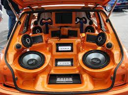 car sound system setup. car stereo car sound system setup