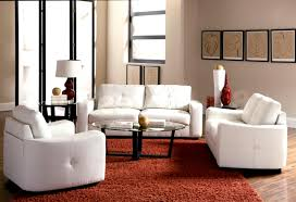 Living Room White Sofas For Sale Modern Black Leather Couch