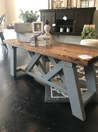 Pin by Dana Schuman on The Old Schubox   Dining table, Rustic dining,  Rustic dining table