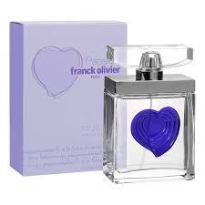 <b>Franck Olivier</b> Passion - купить женские духи, цены от 1000 р. за ...