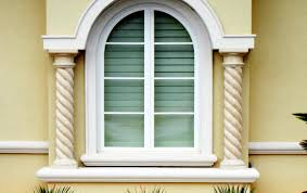 Concrete Window Design Concrete Window Hood Designs Modern House