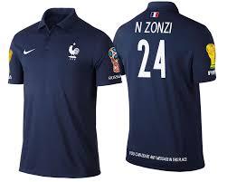 2018 France Steven Cup T-shirt Blue Trophy World 24 Navy N'zonzi NFL Week 7 Level Spread Picks
