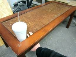 table top coffee replacement patio tops glass for tables custom round plexiglass 54 mesa from rou