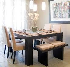Küche Mit Esstisch Modern