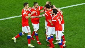 Сборная России сыграет контрольные матчи с Австрией и Турцией  Сборная России сыграет контрольные матчи с Австрией и Турцией