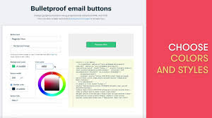 Email Buttons Event Tech Better Bulletproof Email Buttons
