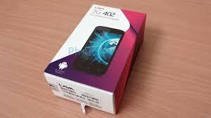Lava 3G 402 + Smartphone Launch