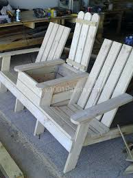 twin adirondack chair plans. Adjustable Adirondack Chair Plans Footstool Reclining With Intended For Inspirations Twin . A