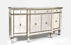 A Boudoir Fit For A Princess Gorgeous Mirrored Fleur Furnitur Mirror Finish  Bedroom Furniture Glass Chest Drawers Furniture
